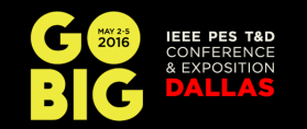 IEEE T&D Conference & Exposition Dallas