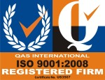 Vacuum Interrupters Inc - Certified Quality System - ISO 9001:2008