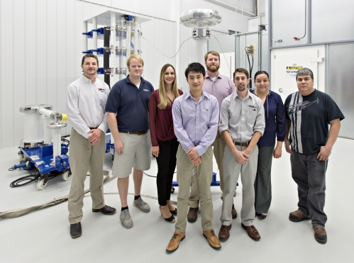The Vacuum Interrupters team - contact us... we love to help!