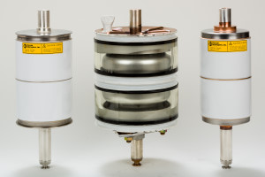 Vacuum Interrupter - Vacuum Bottle Interrupter - Embedded Vacuum Interrupter  Pole Assembly